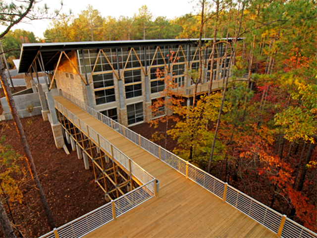 Environmental Science Education Center