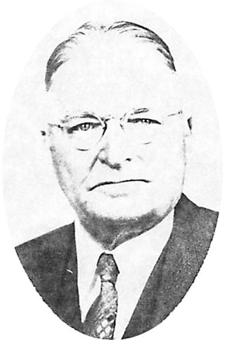 Ernest Rudolph Carlson