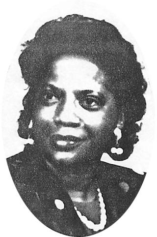 Evelyn Blackmon
