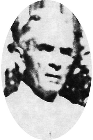 F. M. White