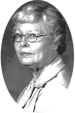 Flora M. Carroll