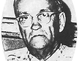 Floyd K. Agee, Sr.