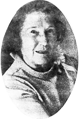 Frances Crawford Watson