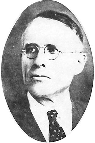 Frank C. Clapp