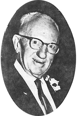 Frank E. Boyd
