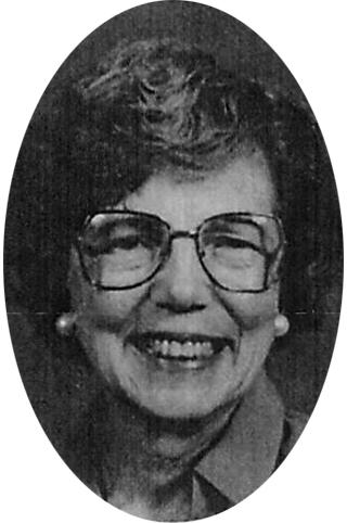 Grace Frasier Brown
