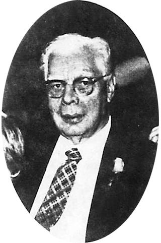 H. Earle Williams