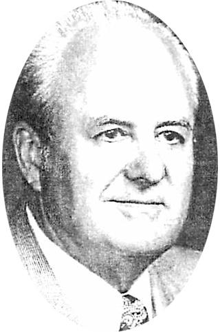 Hoyt M. Warren