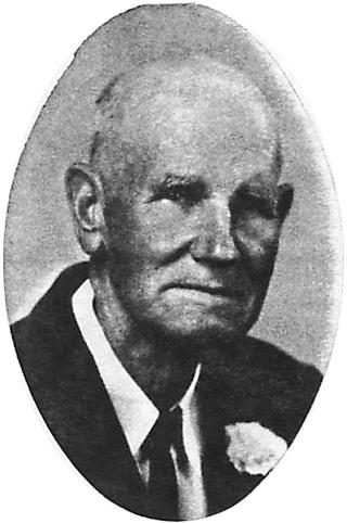 Isaac J. Brock