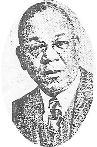J. T. Alexander