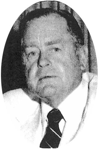 Jackson M. Bolling