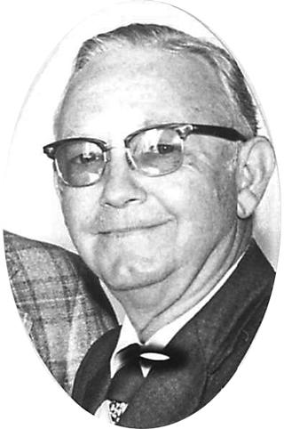 James A. Bates, Jr.