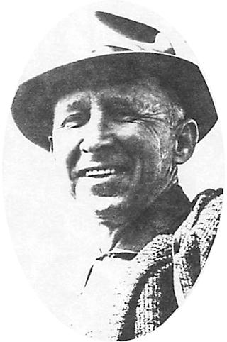 James Newman White