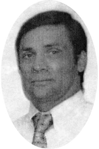 James Ronald Williams