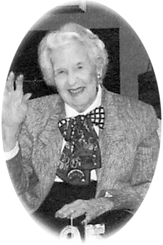 Jeanette McPhail Argo