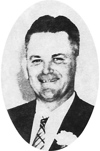 Jesse W. Walton