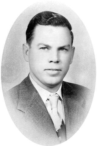 Joe Earl Yates