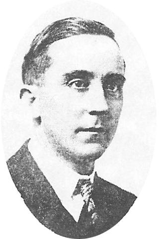 John A. Chancellor