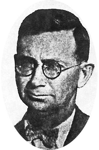 John Dillard Wood