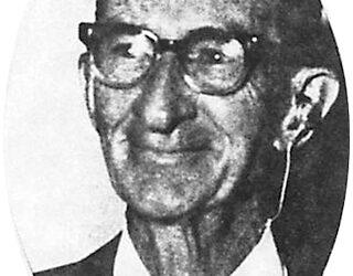 John F. Yarbrough