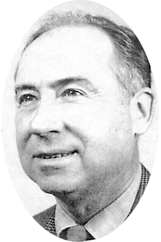 John P. Weeks