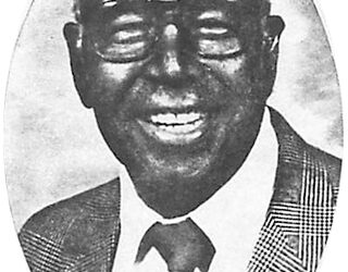 Joseph T. Banks