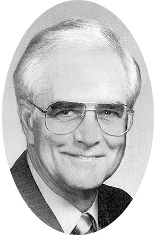 Kenneth J. Copeland