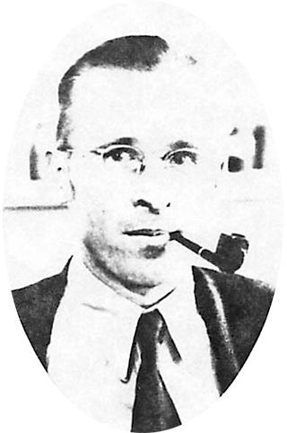 L. M. White