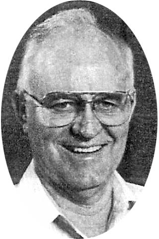 Leo K. Calhoun