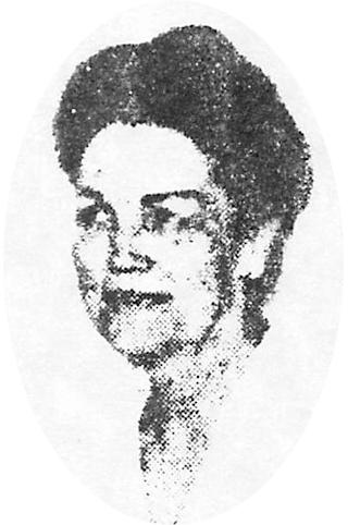 Lettie Lee Wynn Wilson