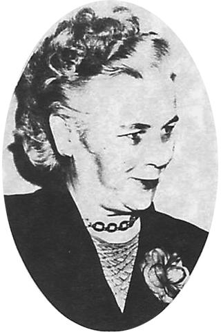 Lillie M. Alexander