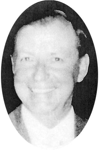 Louie J. Chapman