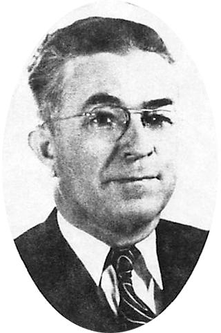Marcus M. Woodham