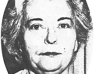 Margaret I. Campbell