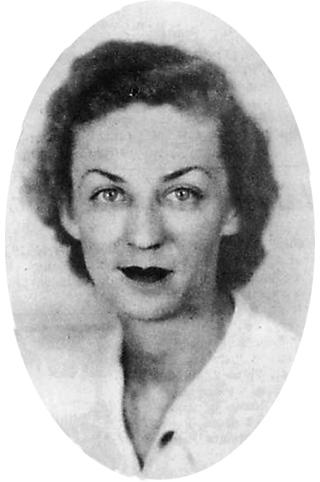 Margaret J. Brown