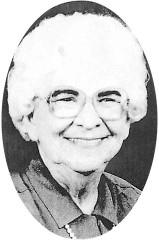 Majorie W. Weaver