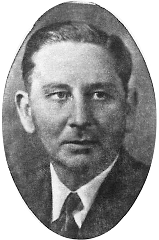Martin Frederick Whatley