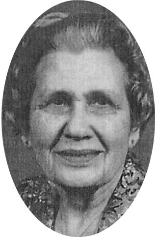 Mary Jim Coleman
