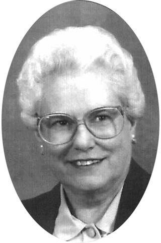 Mary S. Brown