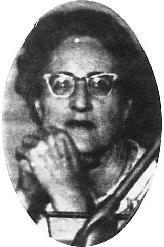 Maude E. Beaty