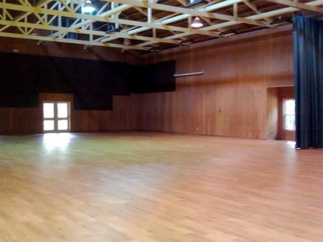 Mayfield Rec Center