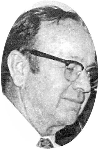 Merrill Dean Bond