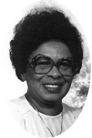 Mildred Maye Ward