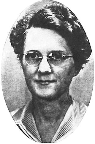 Oenone A. Cook