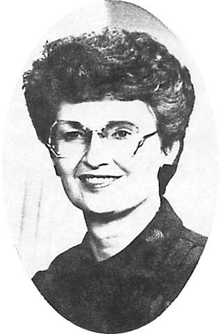 Peggy Wells Copeland