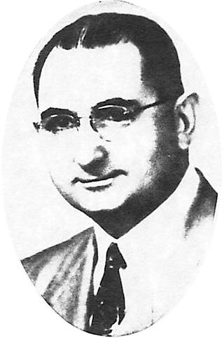 Riley G. Arnold