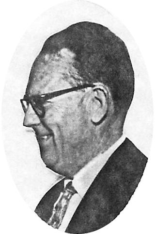 Robert R. Chesnutt