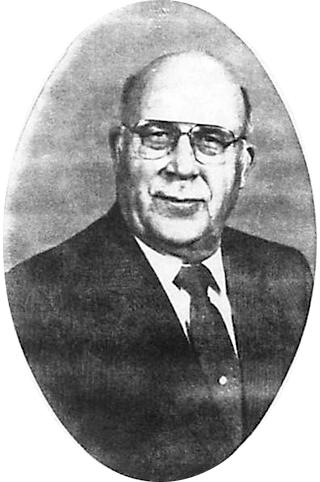 Robert R. Clark