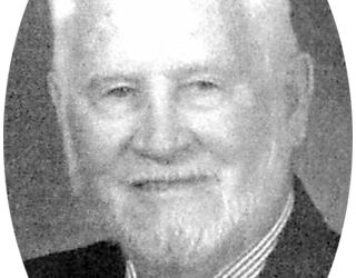 Rudy P. Yates, Sr.