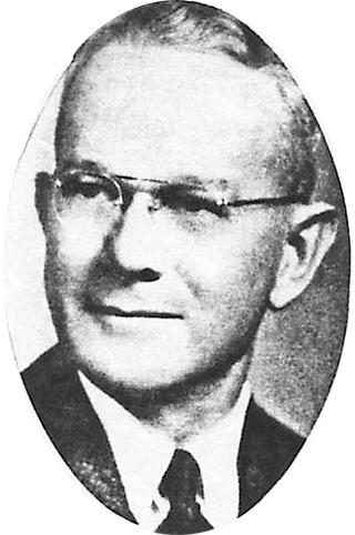 Samuel N. Crosby